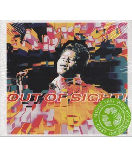 James Brown - Out of Sight: The Very Best of James Brown