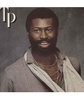 TEDDY PENDERGRASS - TP EXPANDED EDITION