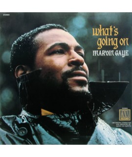 Marvin Gaye - What's Going On - 10VINYL