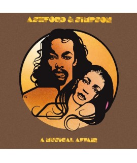 Ashford & Simpson - A Musical Affair*