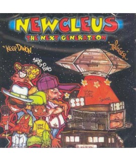 Newcleus - The Next Generation*