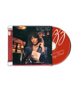 Dazz Band - Invitation To Love (PTG CD)