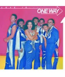 One Way - Love Is (PTG CD)