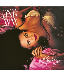 One Way - Who's Fooling Who (PTG CD)
