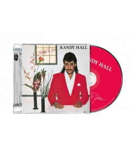 Randy Hall - Belong To You (PTG CD)