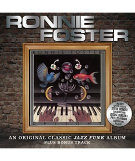 Ronnie Foster - Delight **