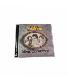 Silver Convention - Get Up And Boogie Expanded Edition