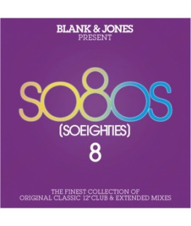 Blank & Jones so8os vol. 08