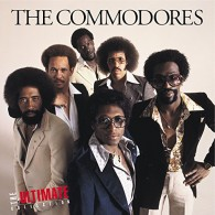 Commodores - The Ultimate Collection