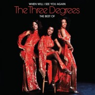 Three Degrees - When Will I See You Again