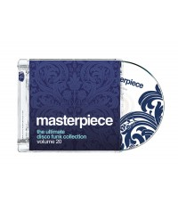Masterpiece Vol. 20 - The ultimate disco funk collection