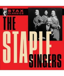 Staple Singers - Stax Classics