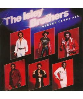 Isley Brothers - Winner Takes It All **