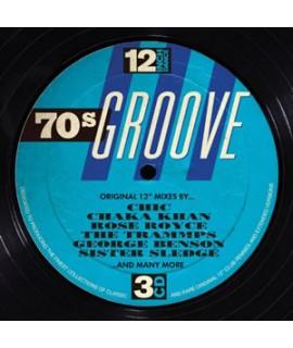 12 Inch Dance: 70s Groove (unmixed)*