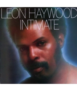 Leon Haywood - Intimate Expanded Edition