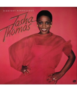 Tasha Thomas - MIDNIGHT RENDEZVOUS 2CD