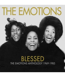 The Emotions - The Emotions Anthology (1969 - 1985)