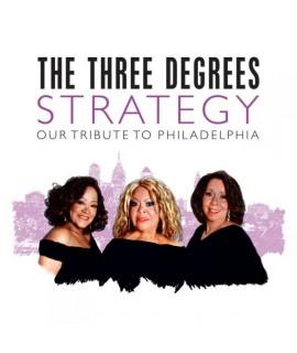 THE THREE DEGREES - STRATEGY (OUR TRIBUTE TO PHILADELPHIA)