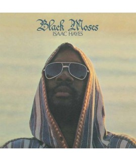 Isaac Hayes - Black Moses (2LP)