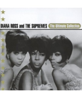 Diana Ross - Ultimate Collection