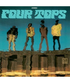 The Four Tops - Still Waters Run Deep Remastered