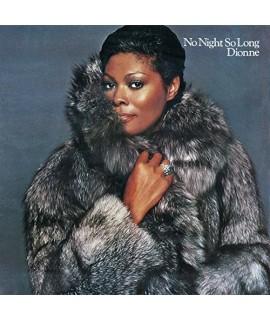 Dionne Warwick - No Night So Long -Reissue-