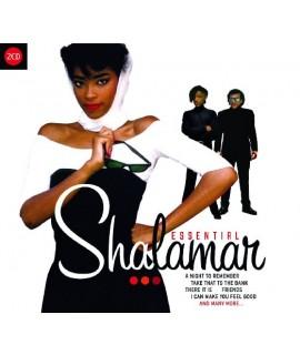 Shalamar - The Essential (2CD)