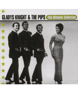Gladys Knight & The Pips - The Ultimate Collection