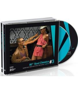 80's Soul Classics Vol. 03 (PTG CD)