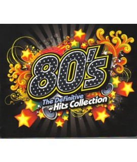 80s The Definitive Hits Collection (CD)
