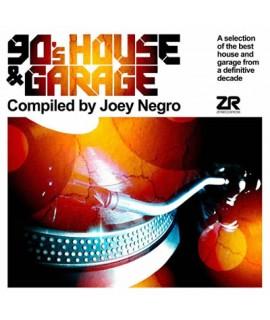 V/A 90's House & Garage*