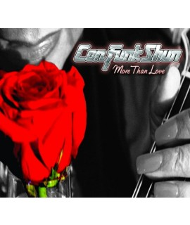 Con Funk Shun - More Than Love