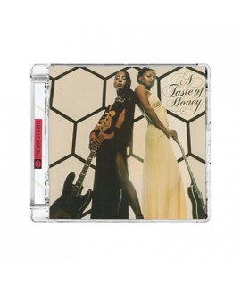 A Taste Of Honey - A Taste Of Honey [Expanded Edition] **