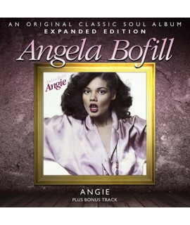 Angela Bofill - Angie Expanded Edition **