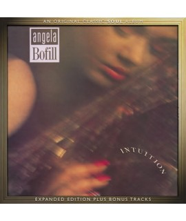 Angela Bofill - Intuition **