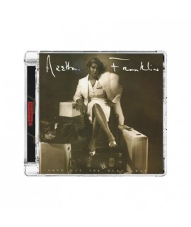 Aretha Franklin - Love All The Hurt Away **