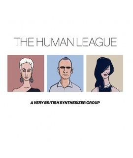 Human League - Anthology