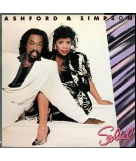 Ashford & Simpson - Solid**