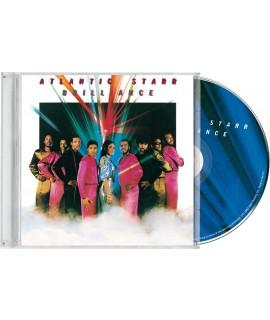 Atlantic Starr - Brilliance (PTG CD)