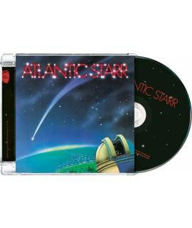 Atlantic Starr - Atlantic Starr (PTG CD)