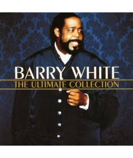 Barry White - The Ultimate Collection