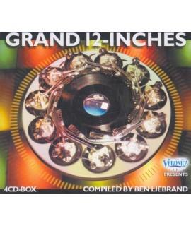 Ben Liebrand - Grand 12 Inches vol. 01*