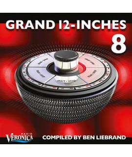 Ben Liebrand - Grand 12-Inches vol. 08*
