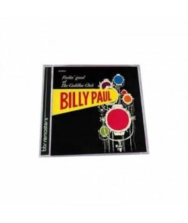 Billy Paul - Feelin' Good At The Cadillac Club