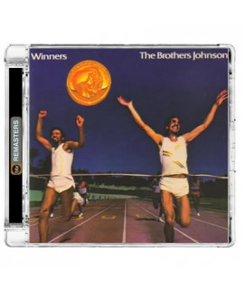 Brothers Johnson - Winners *