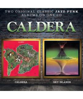 Caldera - Caldera / Sky Islands *