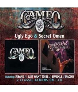 Cameo - Ugly Ego & Secret Omen**