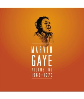 Marvin Gaye Volume 2 1966-1970 8CD
