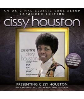 Cissy Houston - Presenting Cissy Houston **