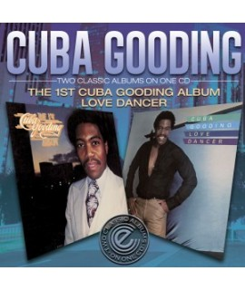 Cuba Gooding - 2 on 1 (The First Cuba Gooding Album & Love Dance